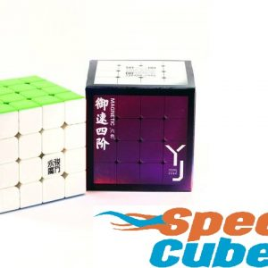 Cubo Rubik 4x4 YJ YuSu M Colored