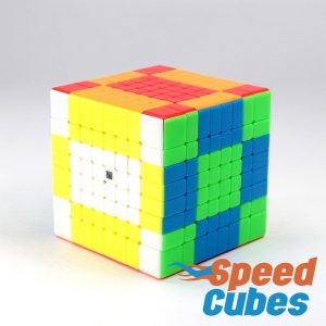 Cubo De Rubik MF 8x8 Colored