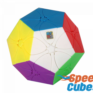 Cubo De Rubik Meilong Rediminx Colored